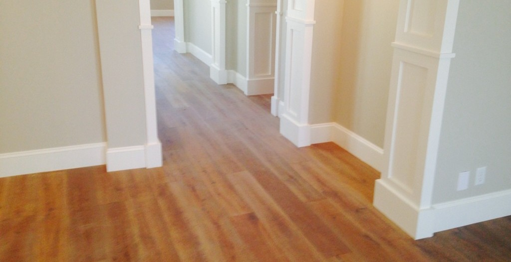 Speciality Flooring Contractor