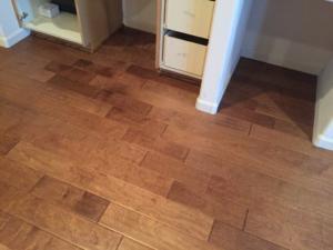 Custom Wood trim job in scottsdale 2