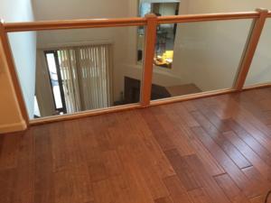 Custom Wood trim job in scottsdale 3