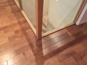 Custom Wood trim job in scottsdale 4
